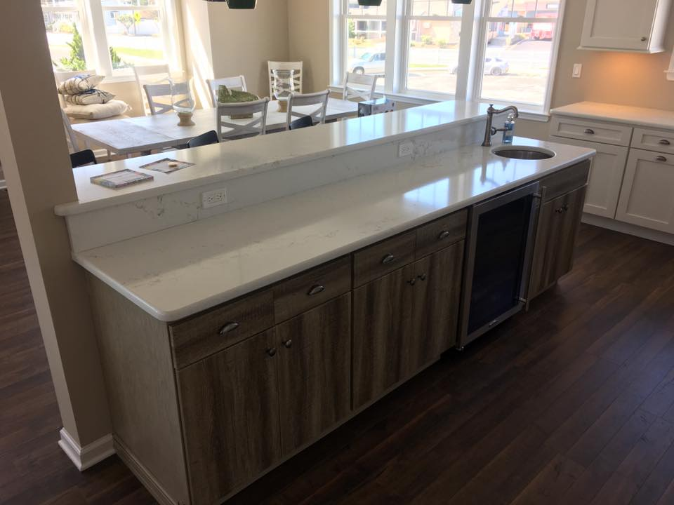 Beautiful Custom Cabinetry By Taylor Made Cabinets Tapinto