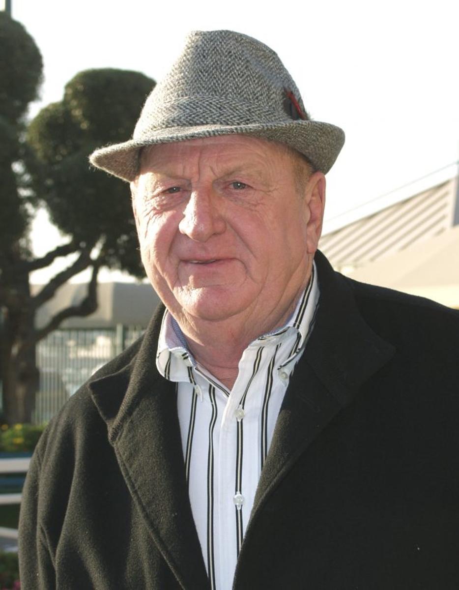 Jack Van Berg