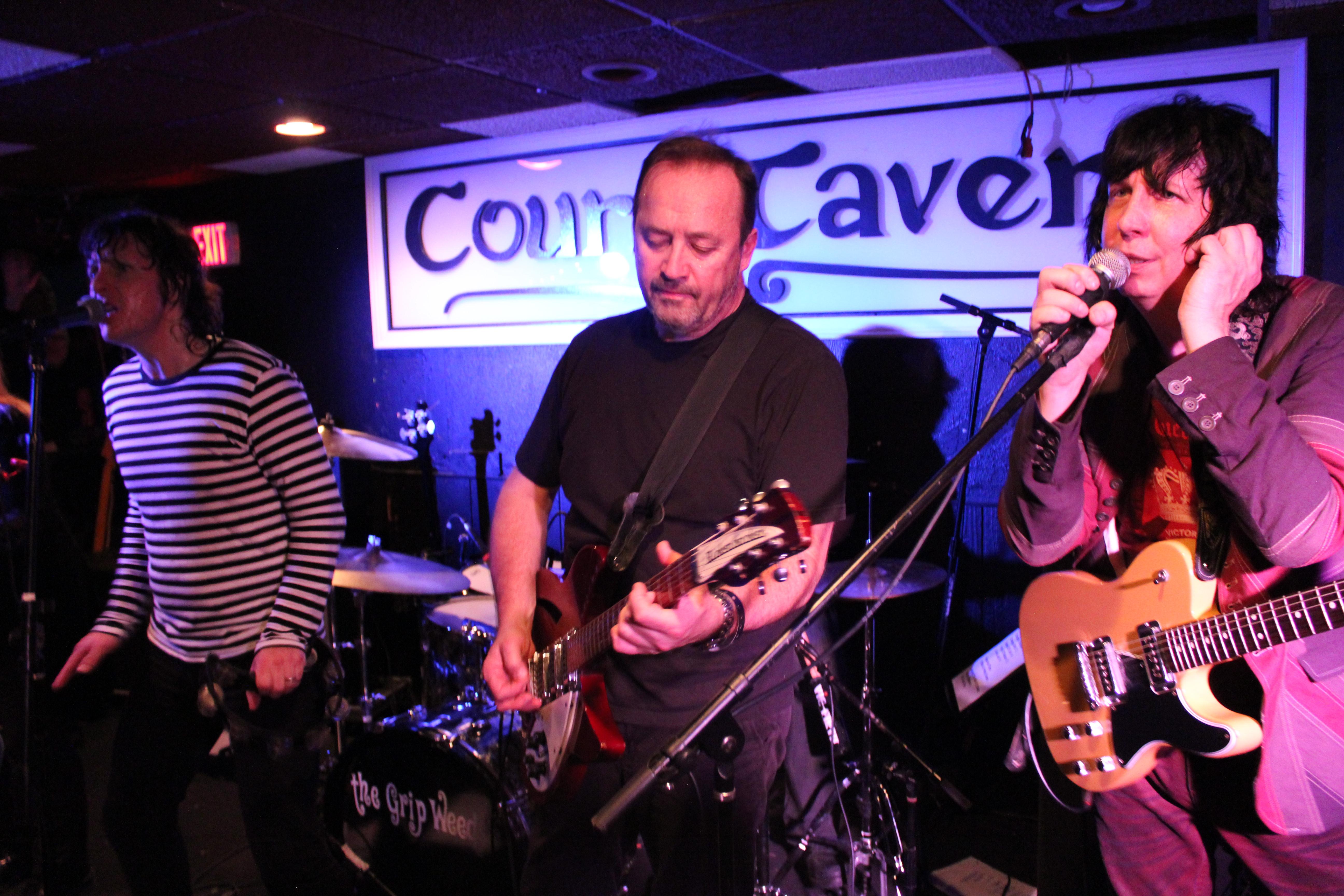 Swingin' Neckbreakers, The - The Return Of Rock