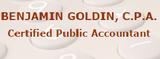 Benjamin Goldin, CPA