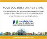 Mountainside Medical Group