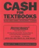 Postal Annex + of Basking Ridge, New Jersey