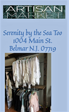 Belmar Pop-Up Artisan MarketPlace