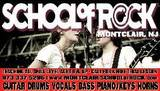 School of Rock Montclair: Sign Up for a Lesson