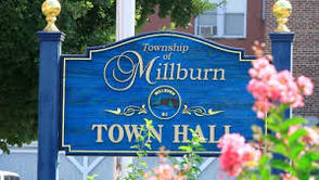 Millburn Fire Helping Newark Keep Warm This Winter