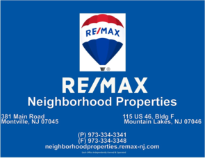RE/MAX Neighborhood Properties Open Houses This Weekend - May 15 & 16, 2021