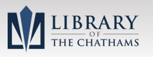 A Week at the Library of the Chathams Monday, January 18 – Sunday, January 24, 2021