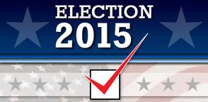 Bridgewater/Raritan Elections 2015