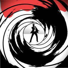 No Time for Bond