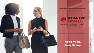 Dress for Success Northern NJ Happenings