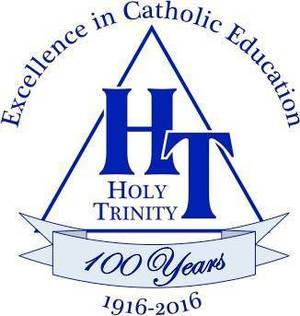 Holy Trinity School Spotlight