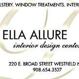 Interior Design with Ella Allure