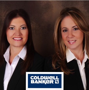 Jane Greene and Lauren Stone for Coldwell Banker