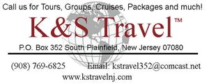 K & S Travel