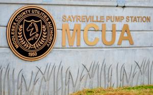 MCUA Awarded with 2020 NACWA Gold Level Peak Performance Award