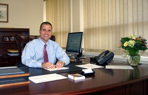 Newton Town Manager's Blog