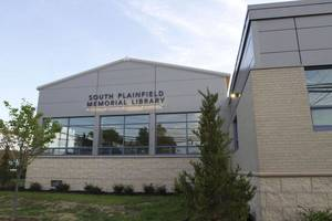 South Plainfield Library