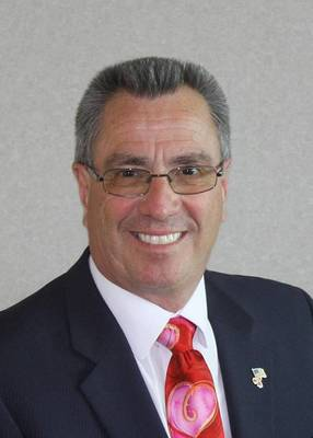 Middlesex County Commissioner Director  Ronald G. Rios monthly column:  New Year 2021
