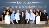 Randolph PRWC Health News