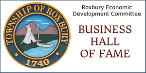 Roxbury Business Hall of Fame