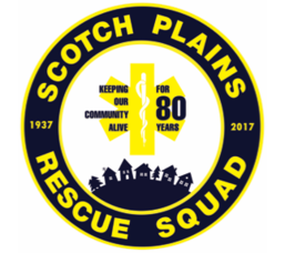 Scotch Plains Rescue Squad