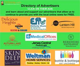 TAPinto New Providence Directory of Advertisers: Support Local
