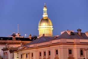 Under the Gold Dome Trenton Report