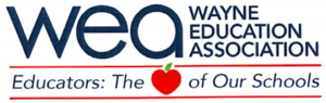 Wayne Education Association News:  Your Local Teachers & Support Staff