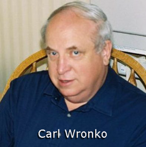 Wronko's Roxbury Notables