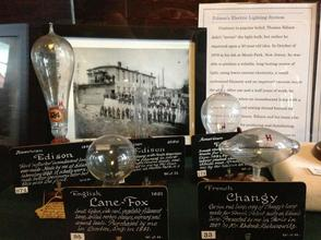 Light Up Your Day with Year of Innovation Discussion at Thomas Edison National Historical Park, photo 1