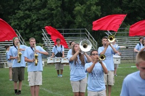 Sparta High School Band Performs Showcase, photo 9