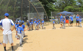 SPFBL 8U Raiders Make Finals of the Branchburg Machine Pitch Tournament, photo 5
