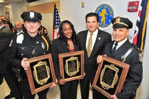 Essex County Corrections Awards