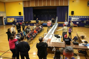 Cub Scouts Participate in Pinewood Derby in New Providence, photo 3