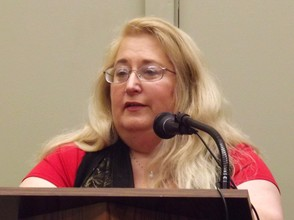Linda Rawlins