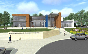 Montgomery Township Paying $15,000 for 1-Acre Parcel for Rec Center Stormwater Management, photo 2
