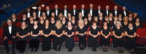 Morris Choral Society Coming to Bickford Theater