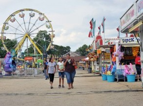 Mount Carmel Feast Carnival Set For July 12-16, photo 1