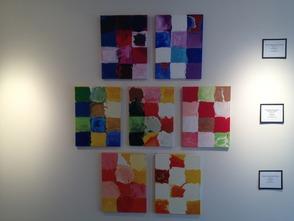 """Nicholas F. Rizzo Fine Arts Showcases  """"Genuine Art""""  Annual Project Event for Madison Montessori School, photo 8"""