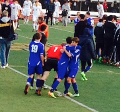 Millburn High Soccer Team Advances to Group 4 Semis and Sets Sights on State Title, photo 2