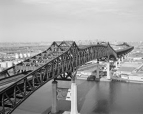 Pulaski Skyway Northbound Will Close for Two Years