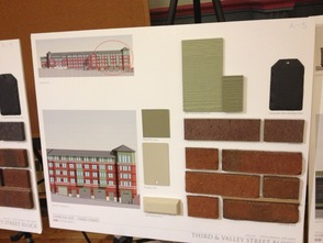 South Orange Planning Board Approves Site Plan for Third and Valley Development, photo 2