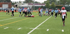 Roselle Pop Warner Football Hosts Jamboree for 10 Towns in New Jersey, photo 26