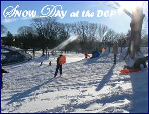 Activities Canceled at Summit DCP, photo 1