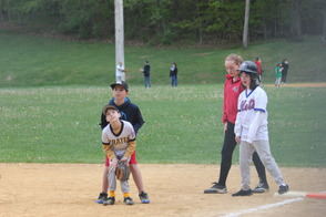 Randolph Youth Volunteers Help Make Challenger Game an Inspirational Experience For All, photo 15