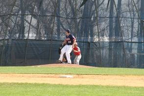 Gov. Livingston 5-Run Inning Fuels 12-7 Win Against Parsippany, photo 8