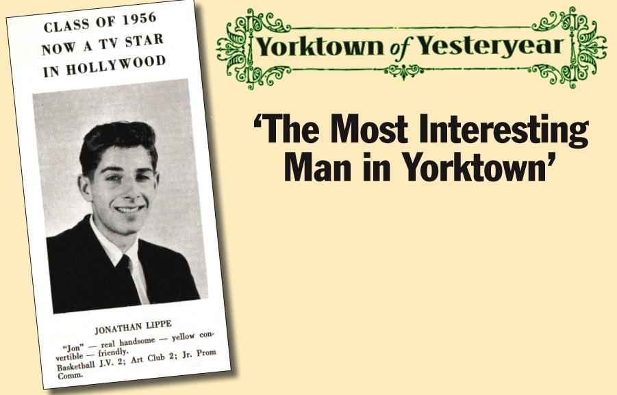 yorktown of yesteryear the most interesting man in yorktown