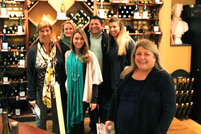 Downtown Millburn Hosts a Winning 'Girls Night Out', photo 12