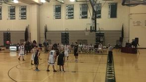 Lancer Boys Basketball