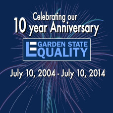 Garden State Equality Celebrates Tenth Anniversary, photo 1